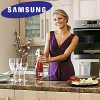 Freeze ahead recipes: in association with Samsung