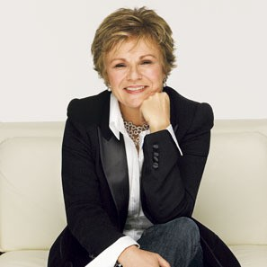 julie walters harry potter