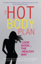 The Hot Body Plan diet book