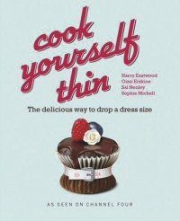 Cook Yourself Thin diet book