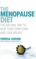 The Menopause Diet book