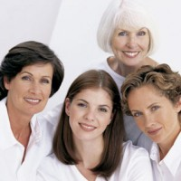 Beauty advice for any age: your 60s
