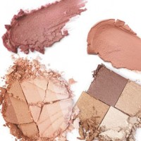 Anti ageing make up techniques: blusher