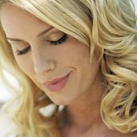 Summer hair care tips: frizzy hair