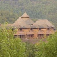 Spa holiday on your own: Swaswara, India