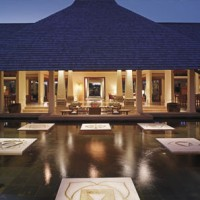 Spa holiday with a friend: Shanti Ananda, Mauritius