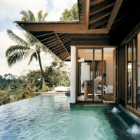 Spa holiday with a friend: Como Shambhala Estate, Bali