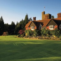 Spa holiday on your own: Grayshott, Surrey