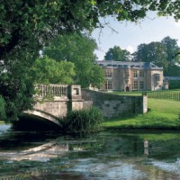 Shopping and spa breaks: Hartwell House Hotel & Spa, Aylesbury