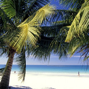 South East Asia holiday destinations: Koh Samet