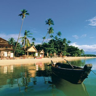 South East Asia holiday destinations: Koh Samui