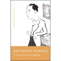 Classic Author: Anthony Powell