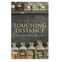 Touching Distance by Rebecca Abrams: Book Review