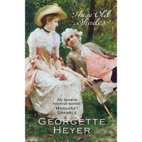 Classic Author: Georgette Heyer
