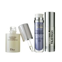 Anti ageing skin smoothing products