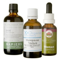 The best menopause remedies