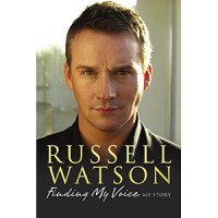 Finding my Voice by Russell Watson: Book Review