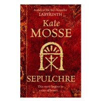 Sepulchre by Kate Mosse: Book Review