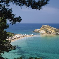 Greece's top five destinations: Kefalonia