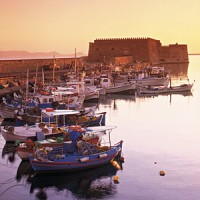 Greece's top five destinations: Crete
