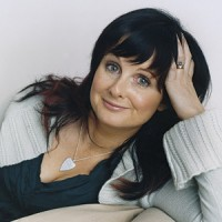 Marian Keyes: Author Interview