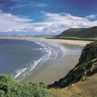 Best UK breaks: wondrous Wales