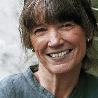 Anne Tyler: Author Interview