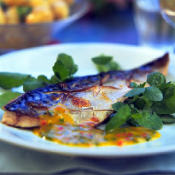 Fish recipes woman and home for Phils fish grill