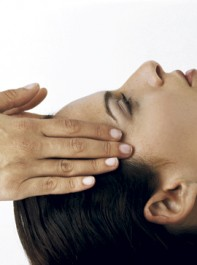 Reflexology facial