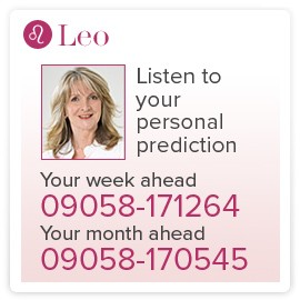 Horoscopes-Leo-personal prediction-astrology-Penny Thornton-woman and home