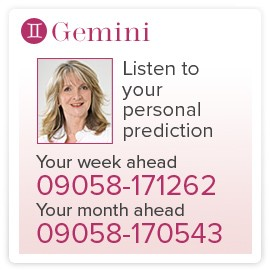 Horoscopes-Gemini-personal prediction-astrology-Penny Thornton-woman and home
