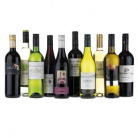 10 top bargain wines