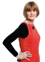 w&h Visits Mary Portas' New Shop