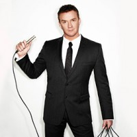 Event: Russell Watson on tour