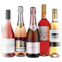 Best ros wines