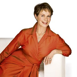 celia imrie hot