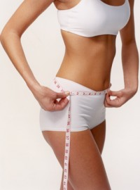 Reclaim your waist diet: destress plan
