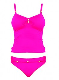 Swimwear: Top heavy body shape