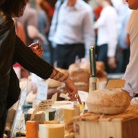 Event: Covent Garden Real Food Market