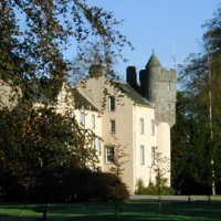 Myres Castle cookery school, Fife