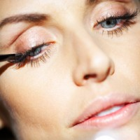 Make-up tips for younger looking eyes