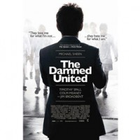 DVD: The Damned United