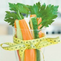 Lose Up To Four Pounds With The One Day Diet
