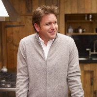 James Martin: My Kitchen recipes