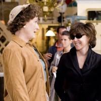 Nora Ephron on Julie & Julia