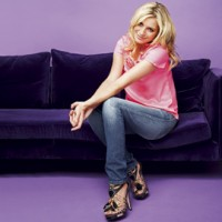 Tess Daly's Top 5 Luxuries