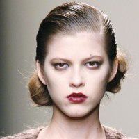 Hairstyles From The Catwalk