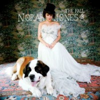 Album: The Fall, Norah Jones