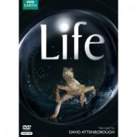 DVD: Life