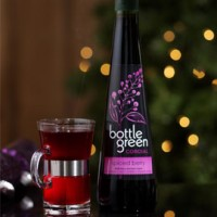 Bottlegreen spiced berry cordial
